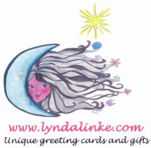 Lynda Linke logo